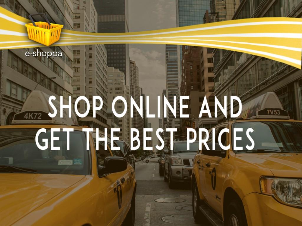 e-shoppa